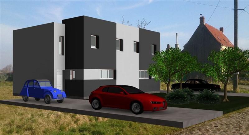 Produit d'investissement maison / villa Chocques 170000€ - Photo 1