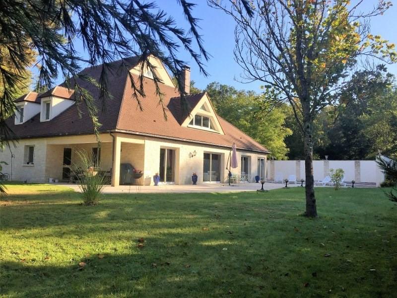 Deluxe sale house / villa Clairefontaine en yvelines 1085000€ - Picture 5