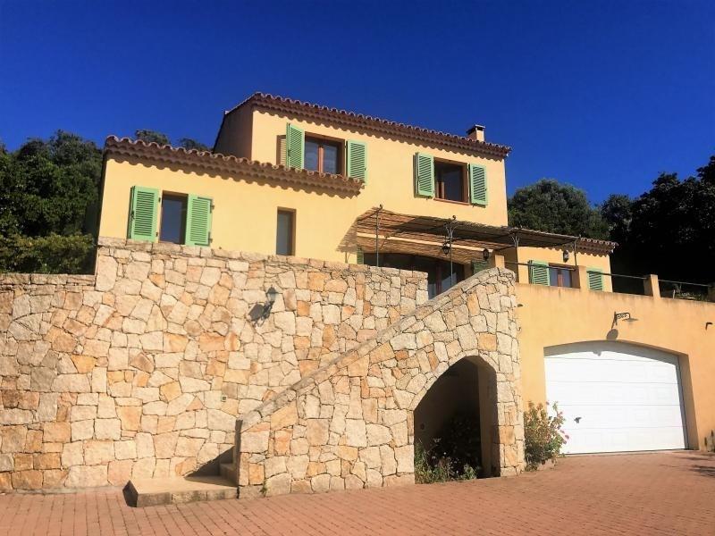 Immobile residenziali di prestigio casa Propriano 645000€ - Fotografia 3