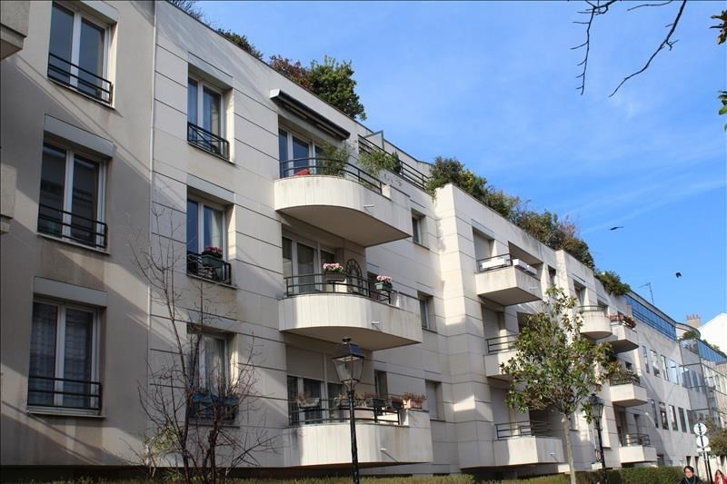 Vente appartement Courbevoie 395 000€ - Photo 1