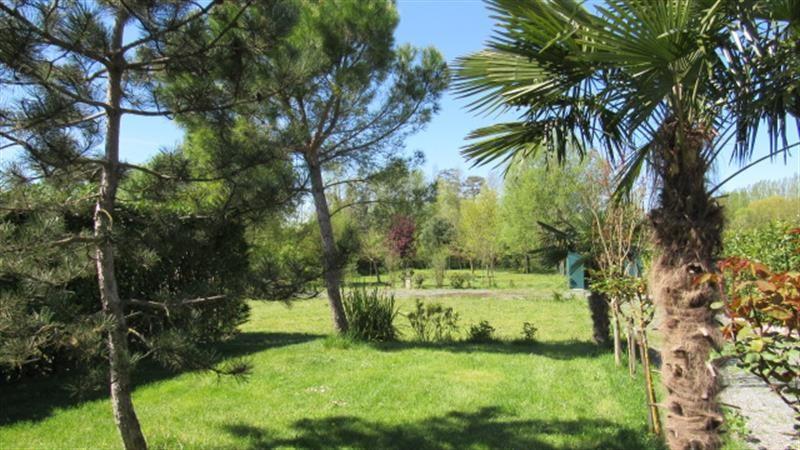 Vente maison / villa Saint-jean-d'angély 263700€ - Photo 13