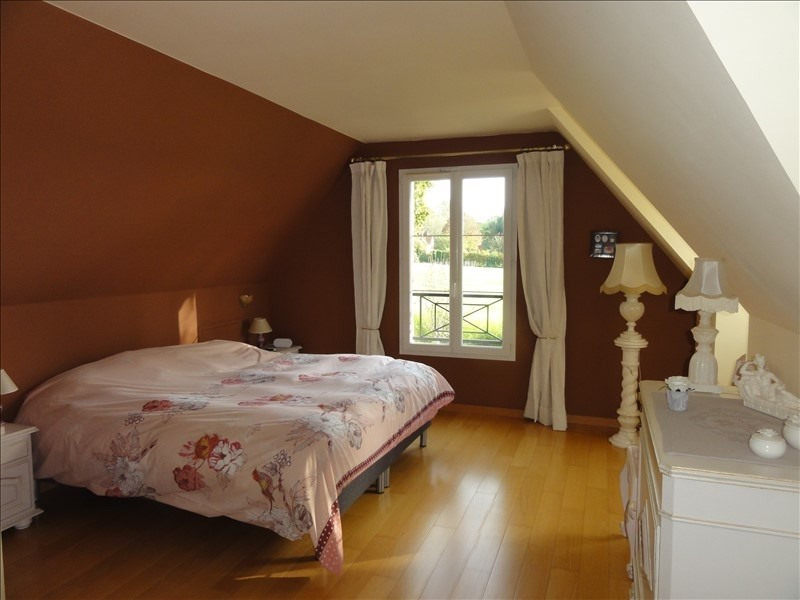 Vente maison / villa Montfort l amaury 580 000€ - Photo 5