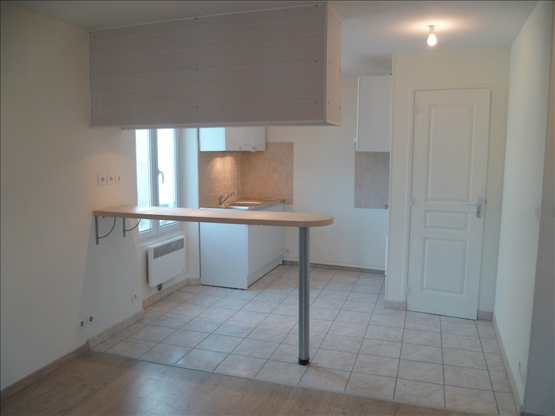 Investment property building Mouroux 458 000€ - Picture 1