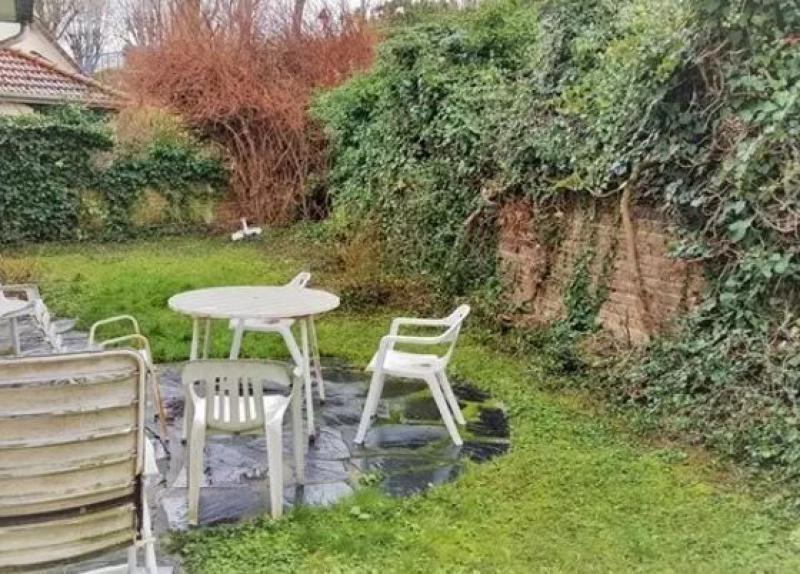 Vente maison / villa Sceaux 910000€ - Photo 2