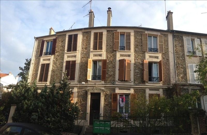 Vente appartement Villeneuve st georges 138000€ - Photo 1