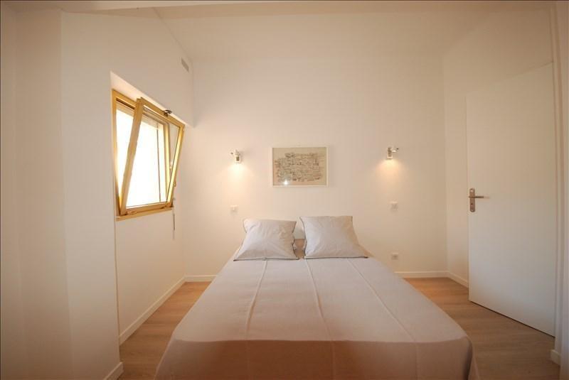 Sale apartment Cannes 195000€ - Picture 6