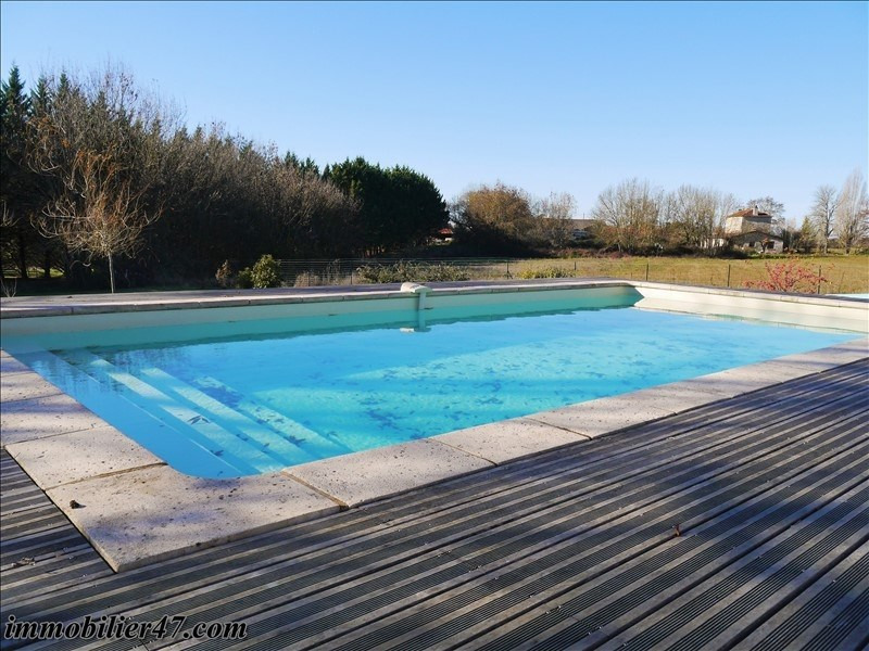 Vente maison / villa St salvy 230000€ - Photo 3