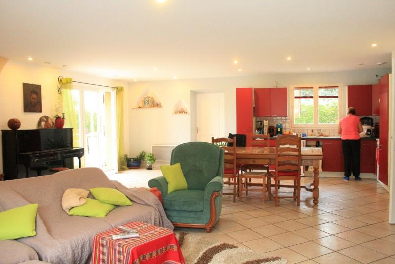 Vente maison / villa Bourgoin jallieu 350000€ - Photo 9