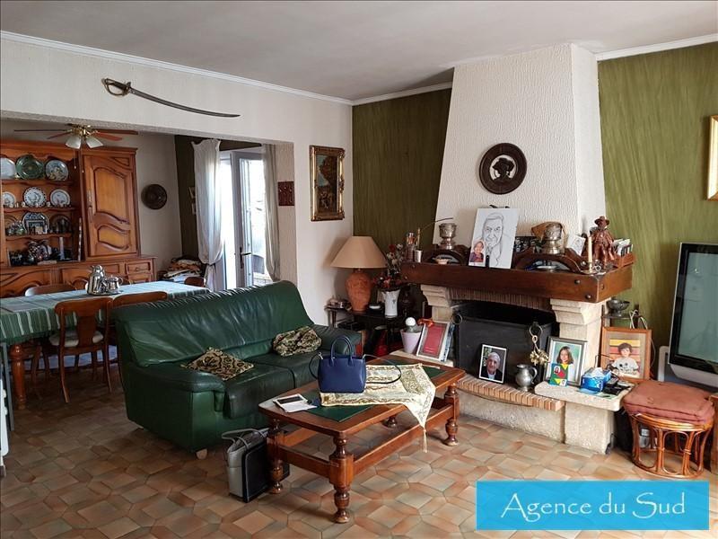 Vente maison / villa Auriol 369000€ - Photo 4
