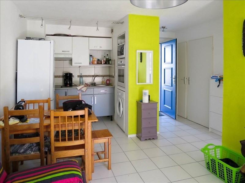 Vente appartement Talmont st hilaire 123000€ - Photo 3