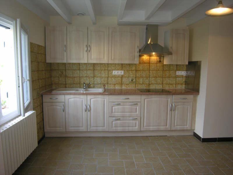 Location maison / villa Ambares et lagrave 700€ +CH - Photo 2