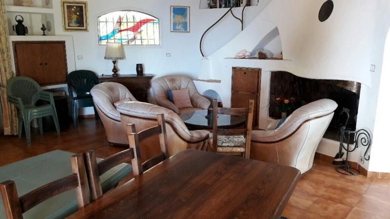Location vacances maison / villa Les issambres 1300€ - Photo 3