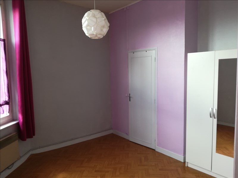 Rental apartment St quentin 320€ CC - Picture 2