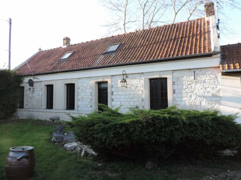 Verkoop  huis Dainville 199000€ - Foto 1