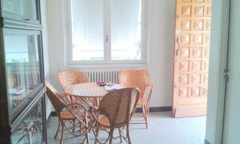 Vente maison / villa Genac 128000€ - Photo 3