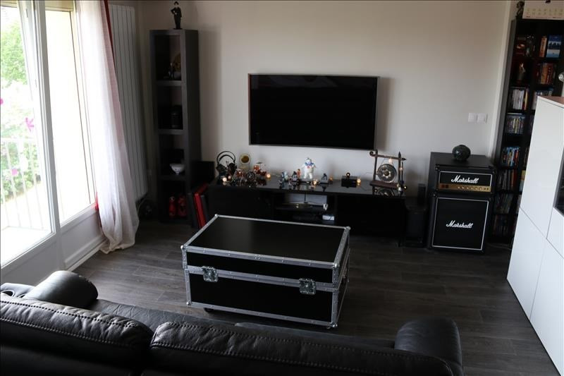 Location appartement Poitiers 620€ CC -  2