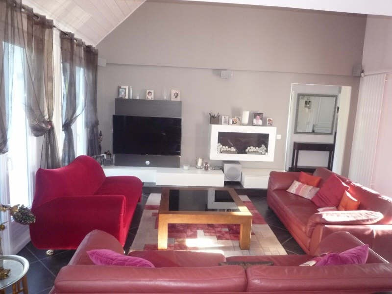Vente maison / villa Montlignon 620 000€ - Photo 7