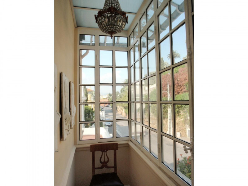 Deluxe sale apartment Nice 595000€ - Picture 8