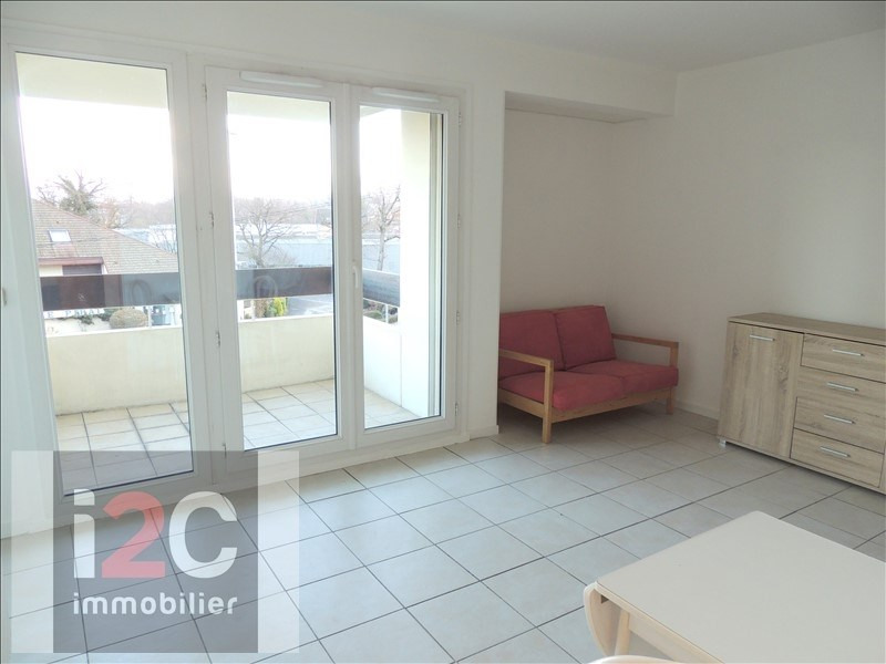Vente appartement Ferney voltaire 140 000€ - Photo 3