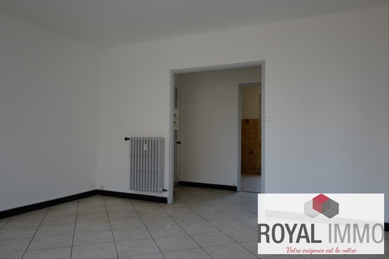 Vente appartement Toulon 106 500€ - Photo 1