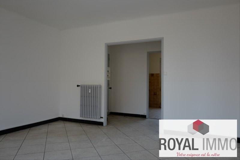Sale apartment Toulon 106500€ - Picture 1