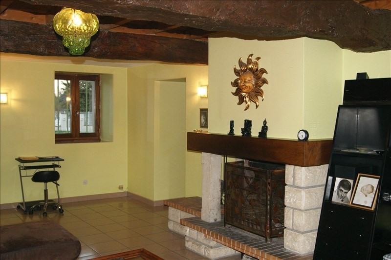 Vente maison / villa Secteur caraman 288000€ - Photo 4