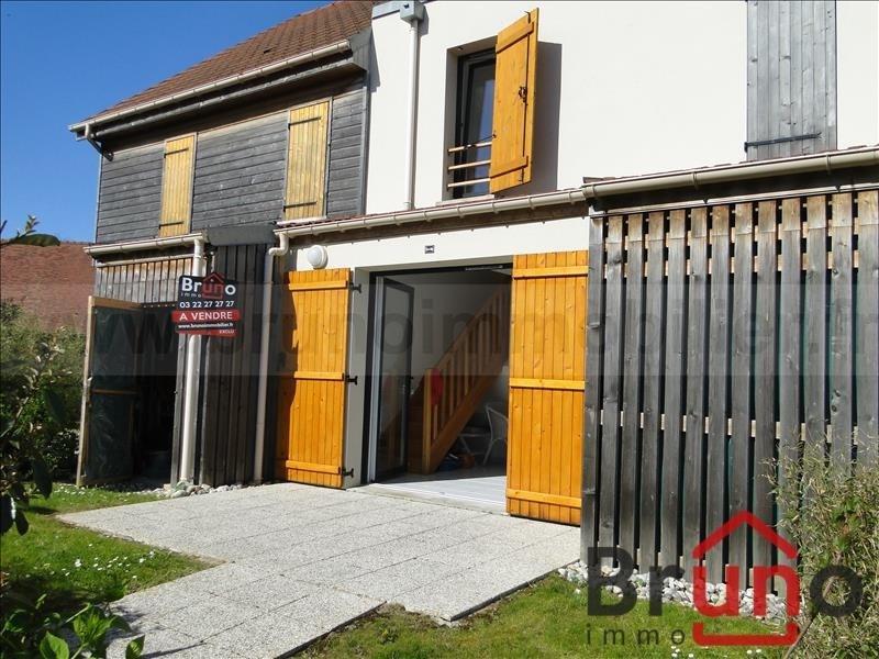 Verkoop  huis Le crotoy 113900€ - Foto 1