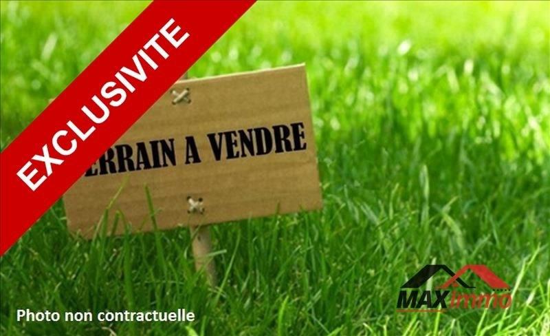 Vente terrain St leu 21500€ - Photo 1