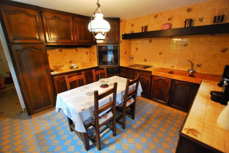 Vente maison / villa Bezons 470000€ - Photo 4