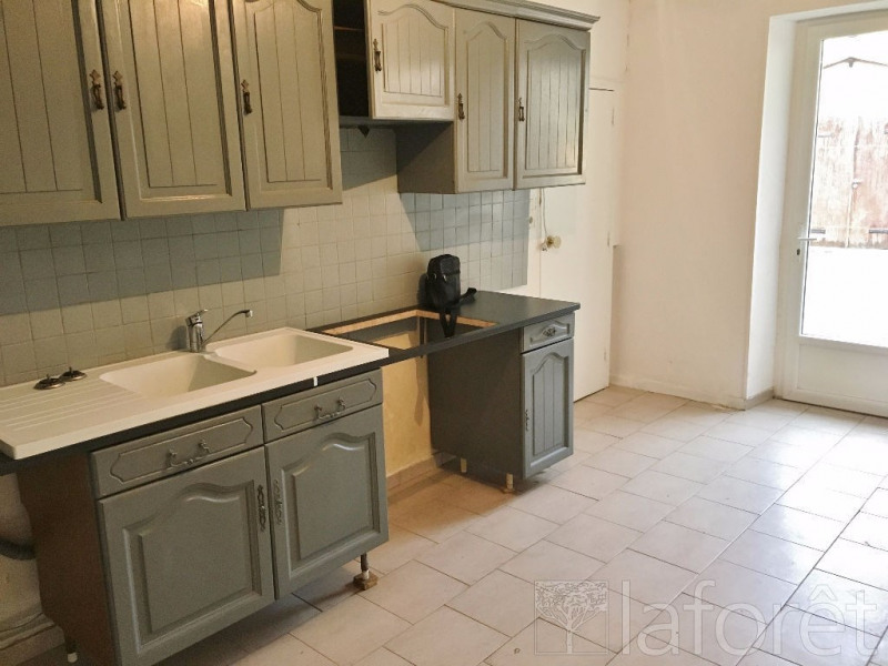 Vente maison / villa Bourgoin jallieu 185 000€ - Photo 3