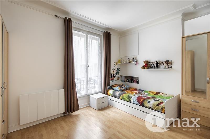 Vente appartement Levallois perret 439000€ - Photo 4
