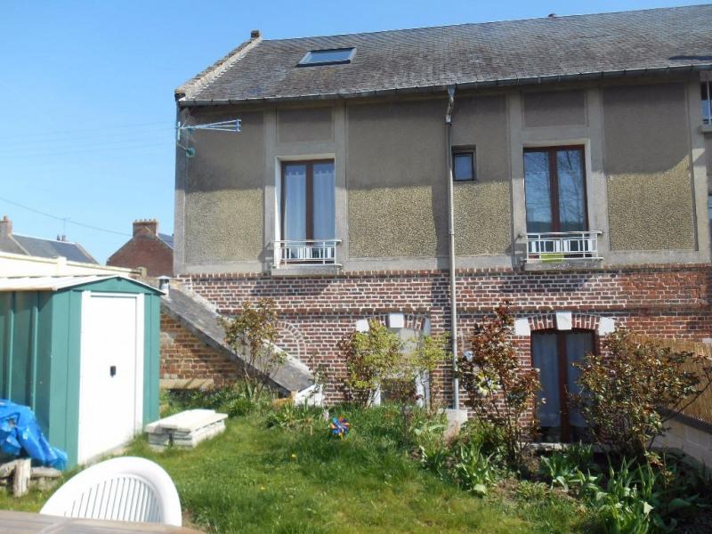 Vente maison / villa Breteuil 150000€ - Photo 10