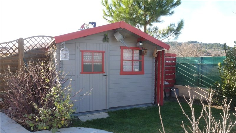 Verkoop  huis Blauvac 375000€ - Foto 5