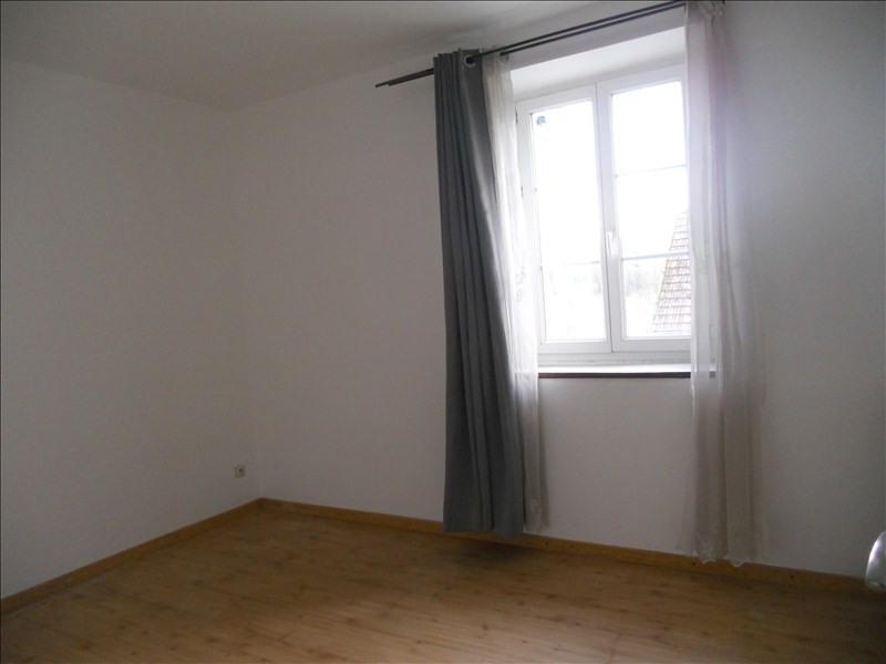 Rental house / villa Autheuil en valois 663€ CC - Picture 3