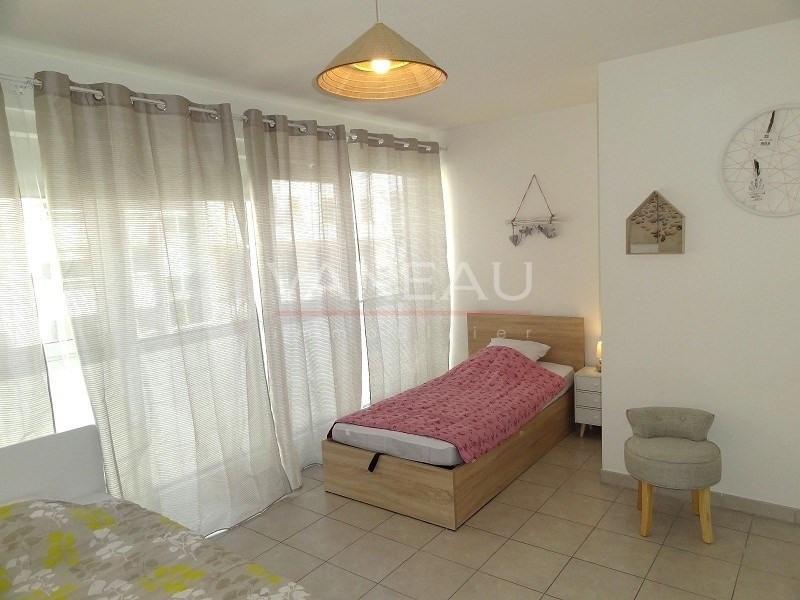Vente appartement Juan-les-pins 295000€ - Photo 4