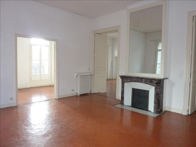 Alquiler  apartamento Marseille 6ème 2110€ CC - Fotografía 1