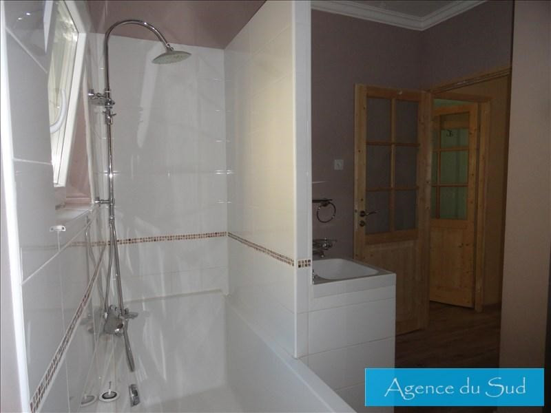 Vente appartement Roquevaire 165 000€ - Photo 6