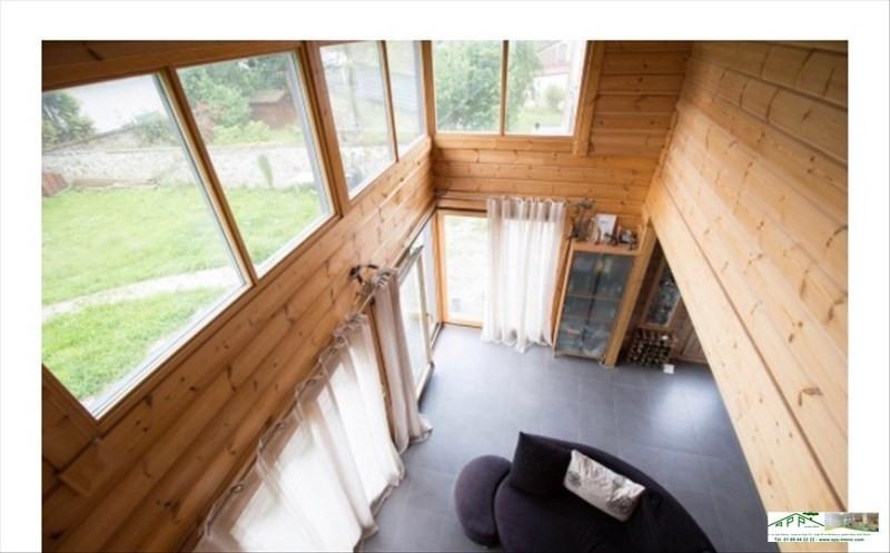 Vente maison / villa Soisy sur seine 418000€ - Photo 8