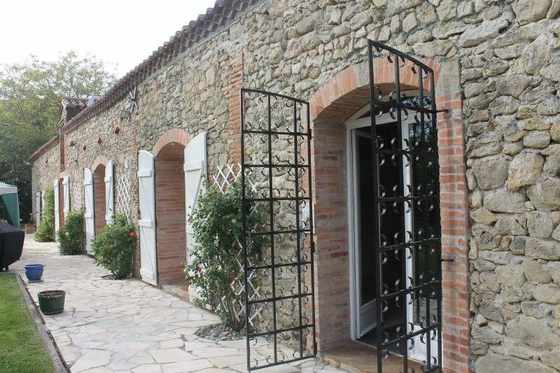 Vente maison / villa 3 mn caraman 540000€ - Photo 2