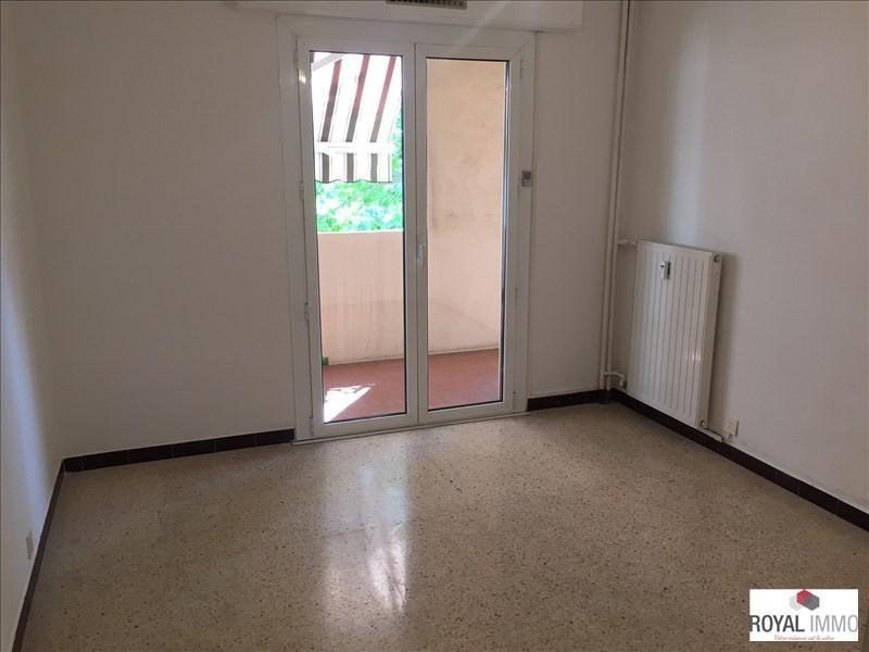 Rental apartment Toulon 820€ CC - Picture 5
