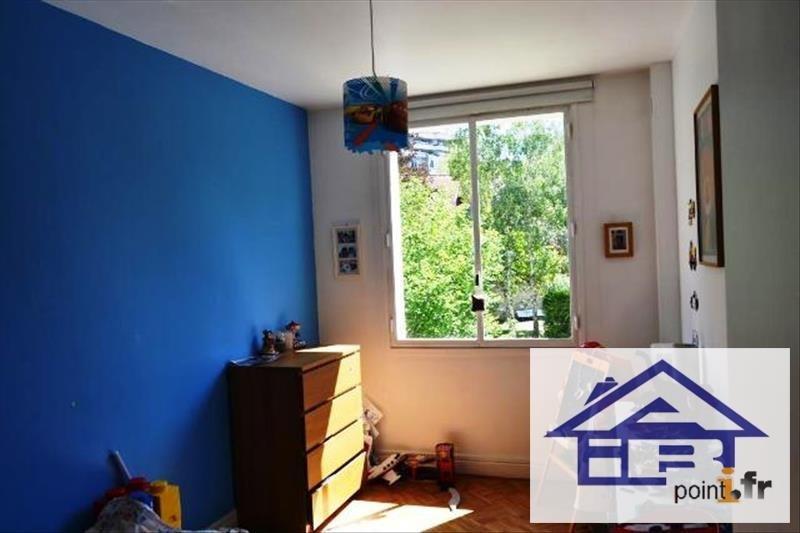 Vente appartement Saint germain en laye 595000€ - Photo 9