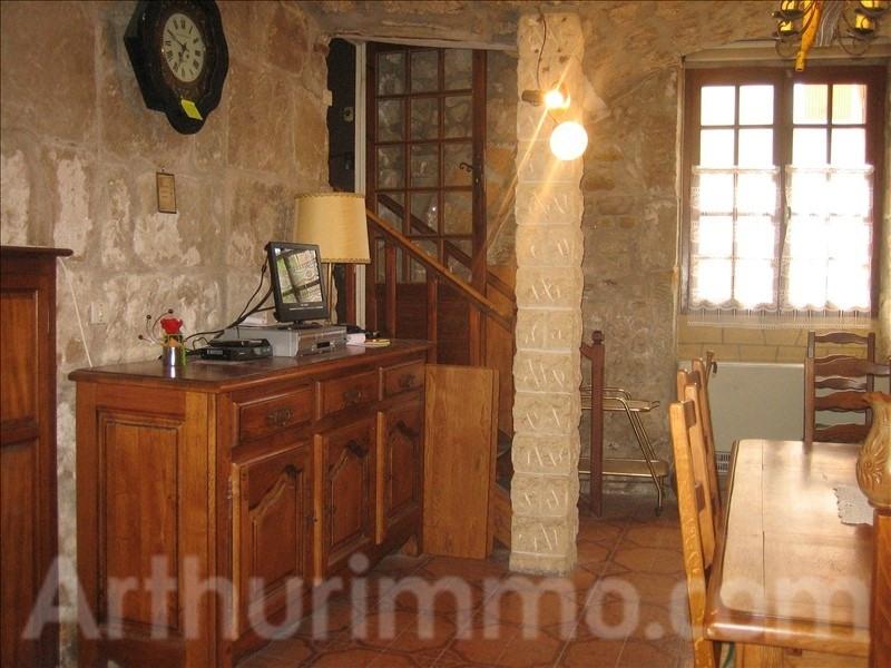 Vente maison / villa St etienne de gourgas 178000€ - Photo 6