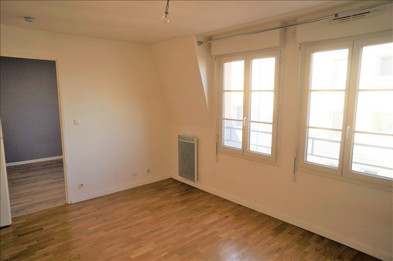 Vente appartement Wissous 176 000€ - Photo 1