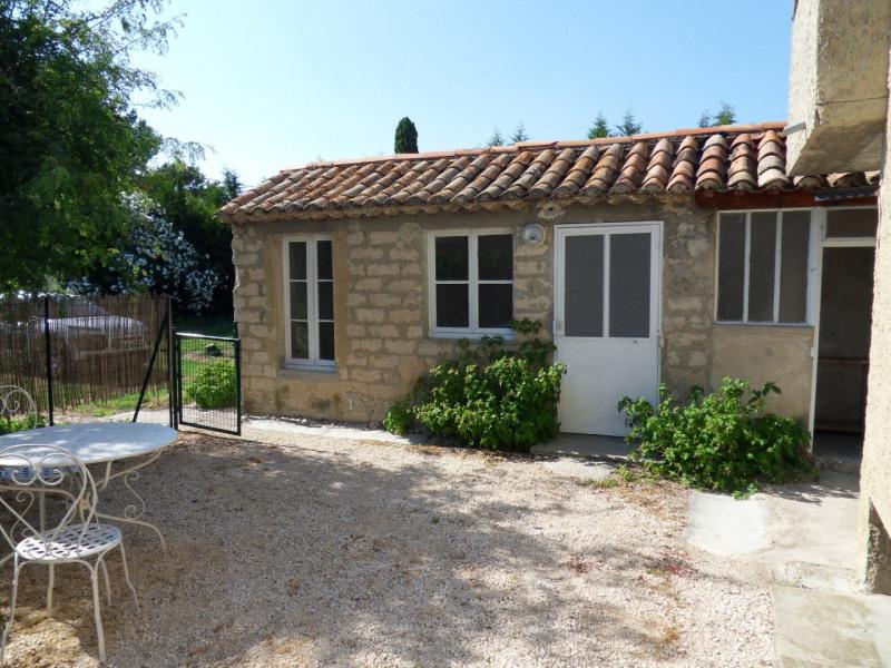 Vente maison / villa Althen des paluds 420000€ - Photo 16