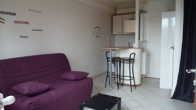 Rental apartment Annecy 449€ CC - Picture 1