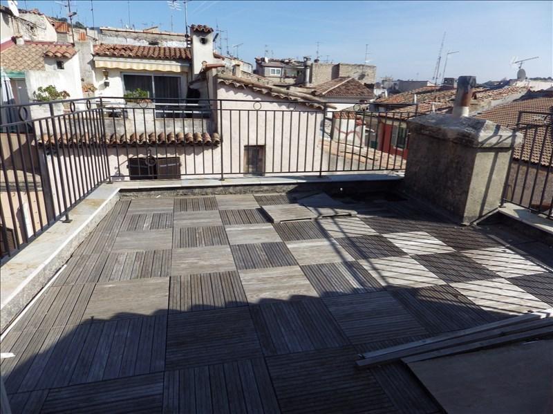 Sale house / villa Vallauris 260000€ - Picture 3