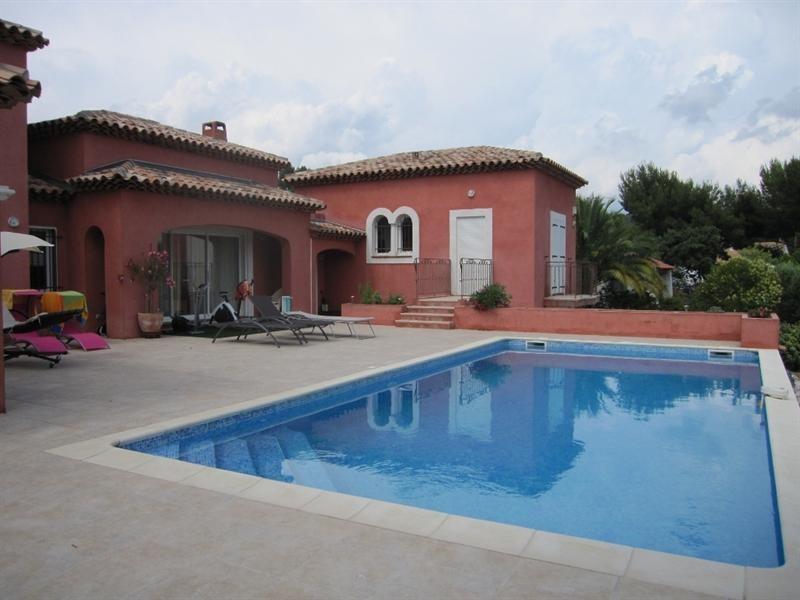 Vente maison / villa Bandol 1040000€ - Photo 4