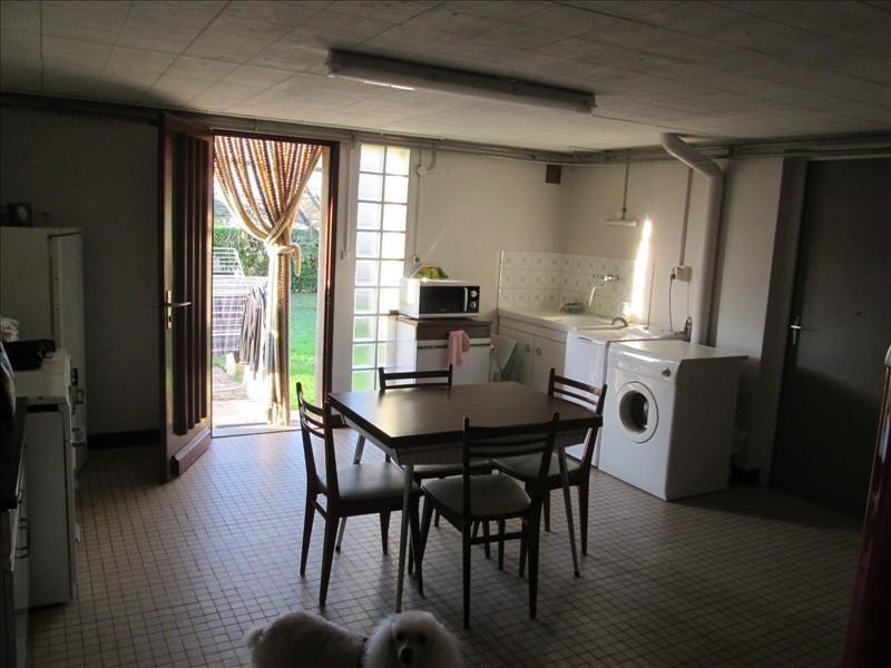 Vente maison / villa Pont de vaux 173000€ - Photo 9