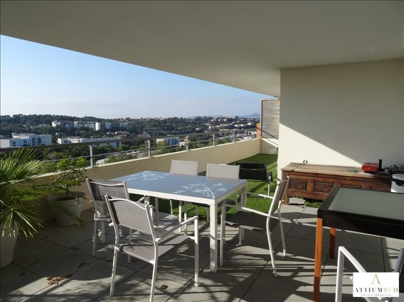 Sale apartment St raphael 399 000€ - Picture 3