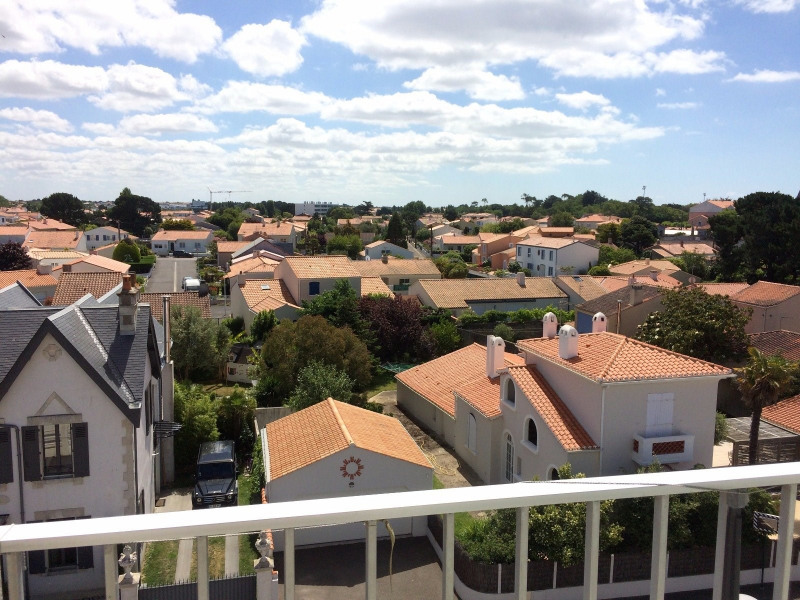 Vente appartement Les sables d olonne 161 400€ - Photo 6